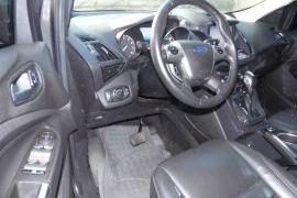 Ford, Escape Titanium   2015
