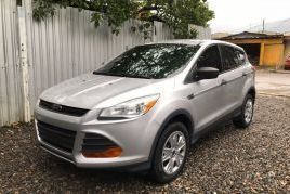 Ford, Escape | 2013