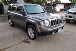 Jeep, patriot | 2012