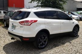 Ford, Escape Titanium | 2013