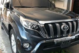 Toyota, Prado VX | 2014