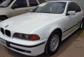 BMW, 528i | 2006