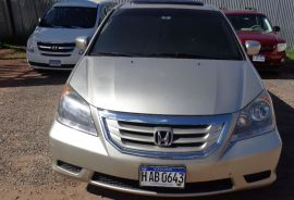 Hyundai, Odyssey   2008