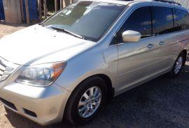 Hyundai, Odyssey | 2008