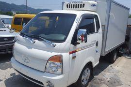 Hyundai, Porter 2 |  2008