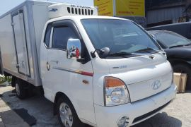 Hyundai, Porter 2    2008