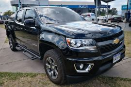 Chevrolet, Colorado | 2015