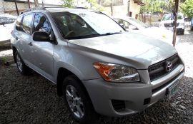 Toyota, RAV4| 2010