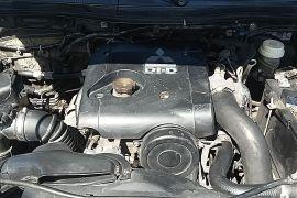 Mitsubishi, L200 | 2007