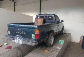 Toyota, Tacoma | 1997