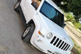 Jeep, Patriot | 2010