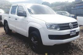 Volkswagen, Amarok | 2012