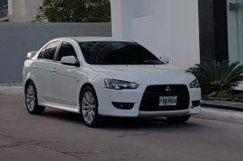 Mitsubishi, Lancer | 2011