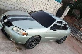 Nissan, Sentra | 2005