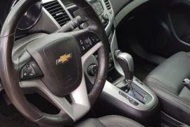 Chevrolet, Cruze LTX | 2016