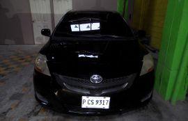 Toyota, Yaris | 2007