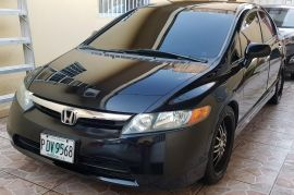 Honda, Civic | 2006