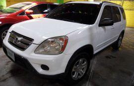 Honda, CR-V | 2006
