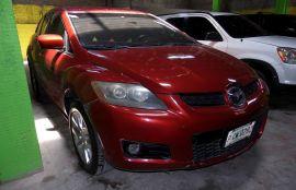 Mazda, CX-7 | 2007