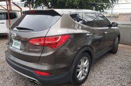 Hyundai, Santa Fe Sport | 2013