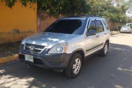 Honda, CR-V | 2003