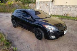 Mazda, Mazda3 | 2012