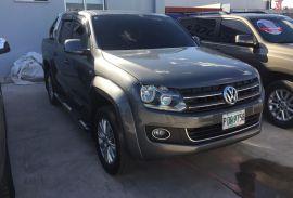 Volkswagen, Amarok | 2013