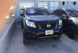 Nissan, Frontier NP300 | 2017