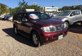 Nissan, Pathfinder | 2007