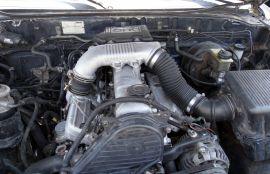 Mazda, B2500 | 2000