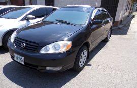 Toyota, Corolla | 2005