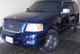Ford, Expedition | 2003