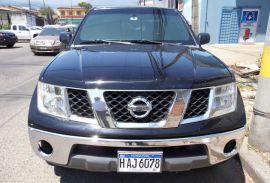 Nissan, Frontier | 2008