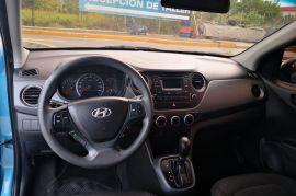 Hyundai, I10   2016
