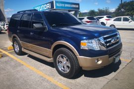 Ford, Expedition | 2011