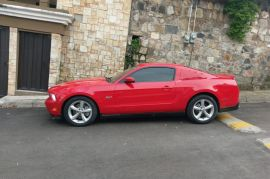 Ford, Mustang GT | 2012