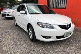 Mazda, Mazda3 | 2006