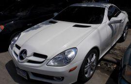 Mercedes - Benz, SLK 300 | 2010