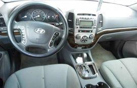 Hyundai, Santa Fe | 2011