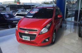 Chevrolet, Spark   2016