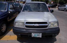 Chevrolet, Tracker | 2000