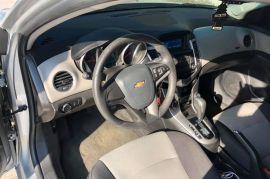 Chevrolet, Cruze | 2015