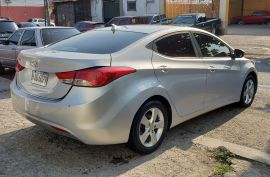 Hyundai, Elantra   2013