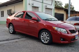 Toyota, Corolla | 2009