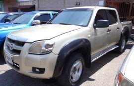 Mazda, BT-50 | 2008