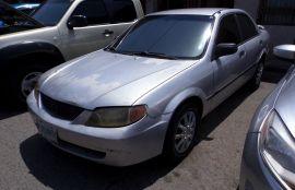 Mazda, Protege | 2002