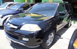 Acura, MDX | 2006