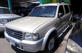 Ford, Everest | 2006
