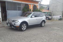 BMW, X3 | 2007