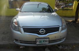 Nissan, Altima | 2009
